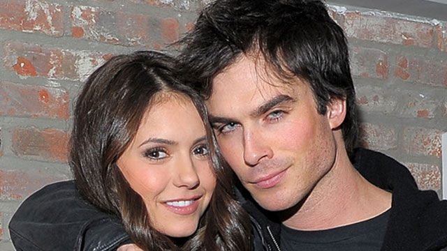 Vampire Diaries star Nina Dobrev says she despised Paul Wesley